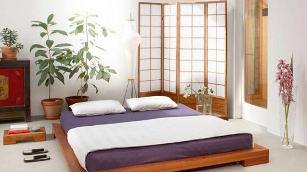 Camera Da Letto Stile Giapponese Design Orientale Casa Magazine