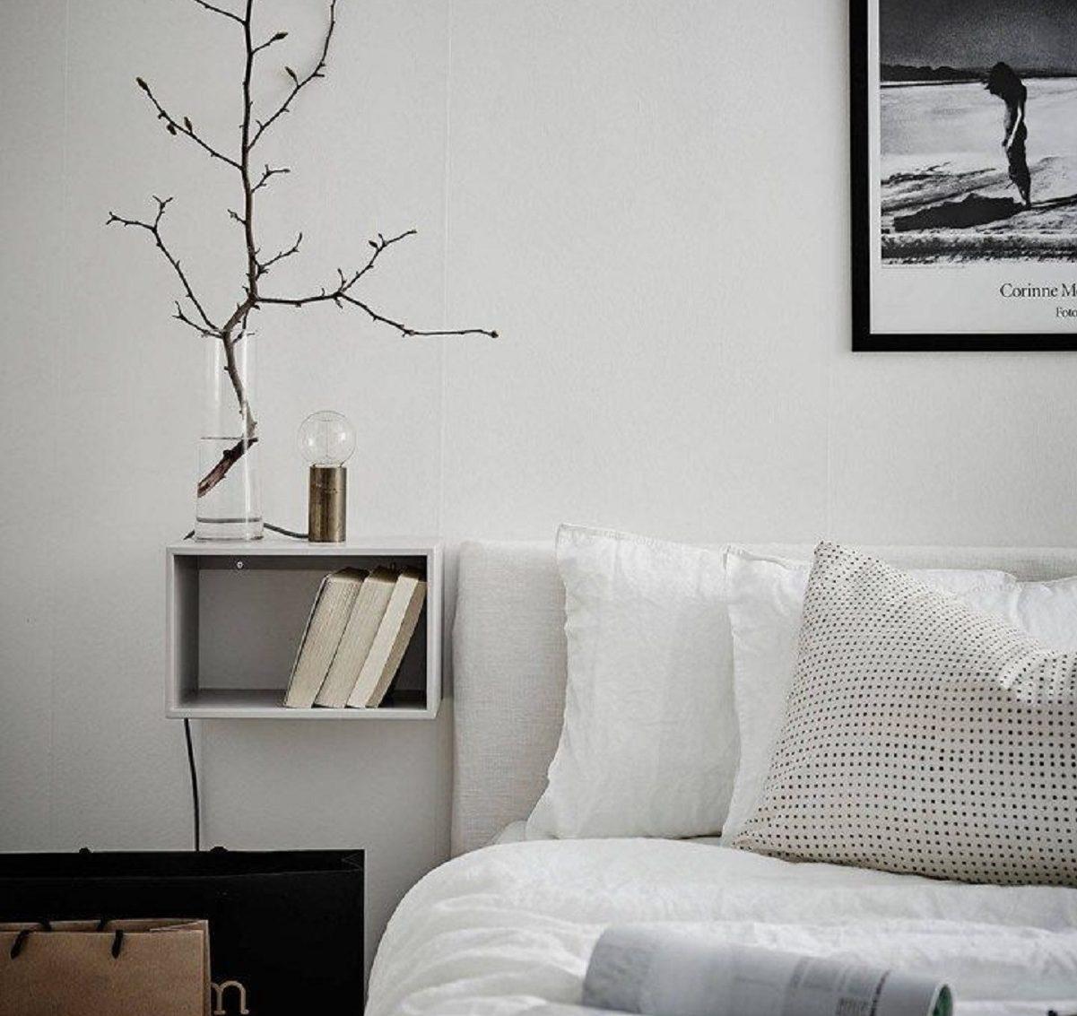 Camera Da Letto Stile Nordico Mobili E Oggetti Decorativi Casa Magazine