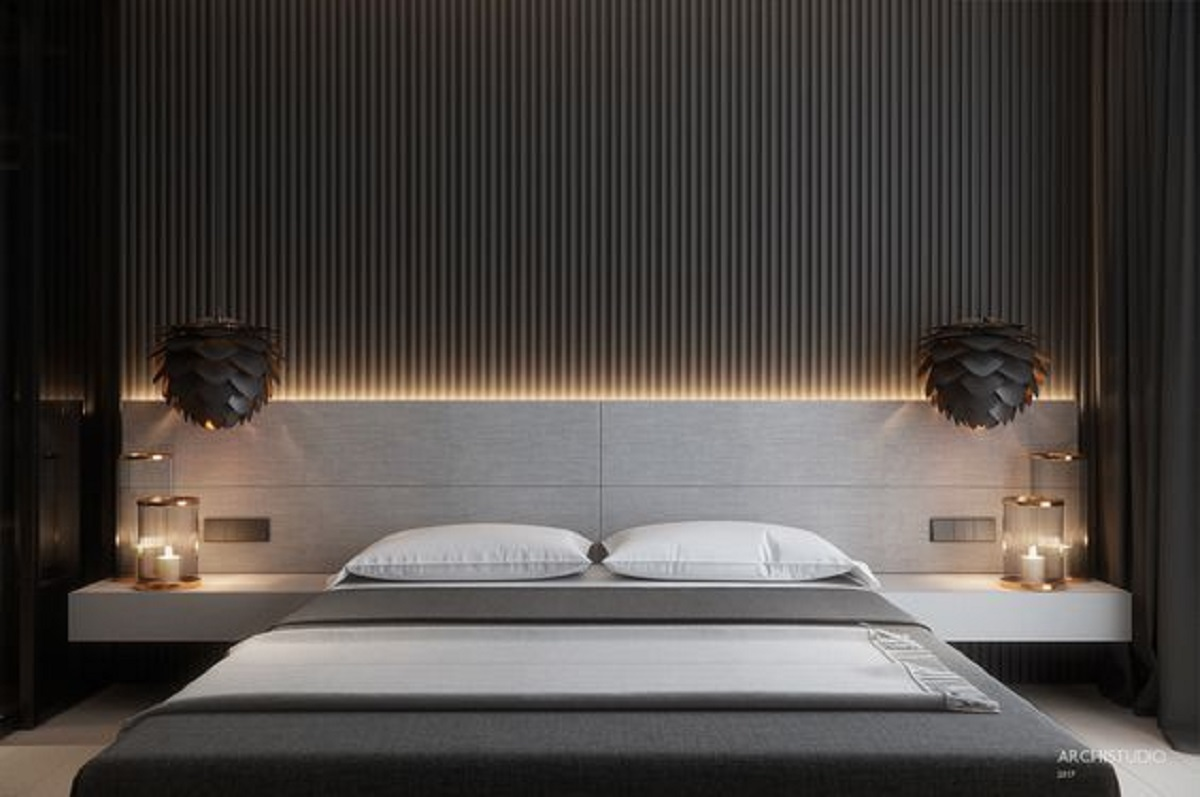 Camera Da Letto In Stile Moderno Idee Di Tendenza Casa Magazine