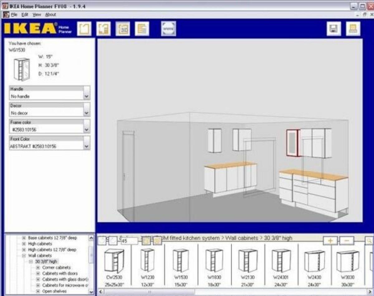 Crea La Tua Camera Ikea cos'è ikea planner: guida all'utilizzo | casa magazine