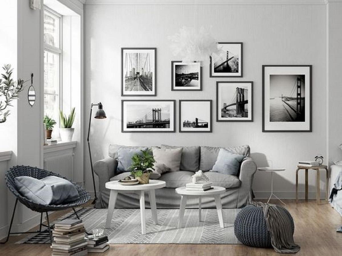 Arredare Casa Stile Marocco arredare con colori scandinavi: un design funzionale | casa