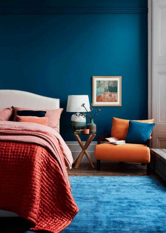 Colore Ottanio Abbinamenti Per L Arredamento Casa Magazine