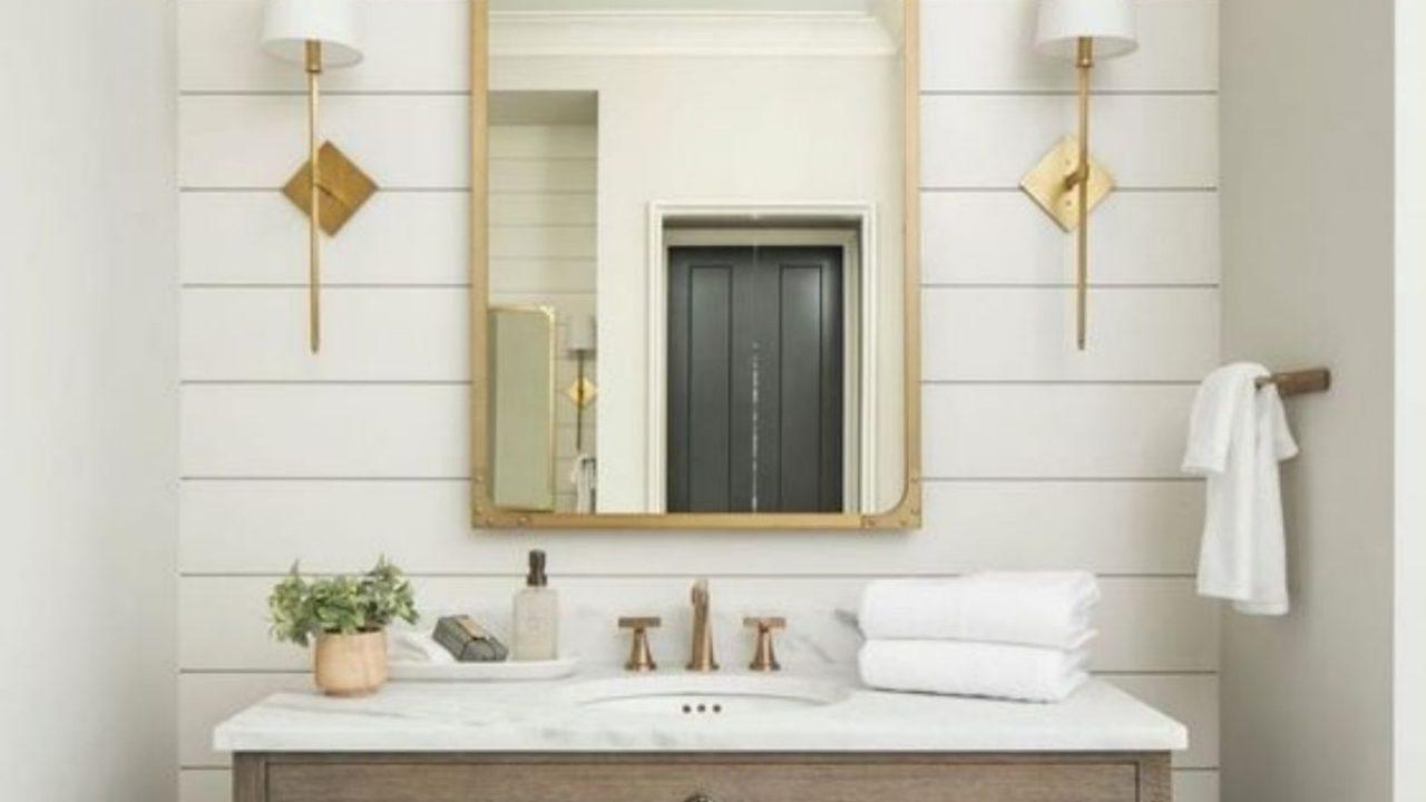 Luci Per Specchio Bagno Classico Tutte Le Migliori Idee Casa Magazine