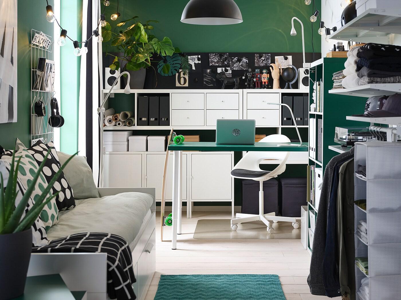 Catalogo Ikea 2021 Organizzazione E Sostenibilita Casa Magazine