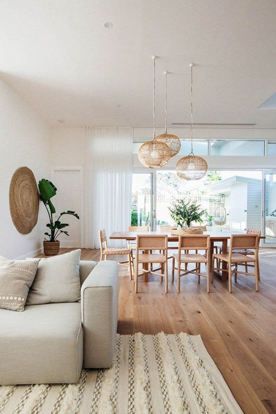 Come Arredare Sala E Salotto Insieme Suggerimenti E Indicazioni Utili Casamagazine