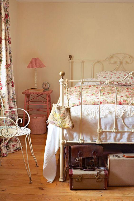 Arredamento Stile Cottage Inglese Come Fare Casa Magazine