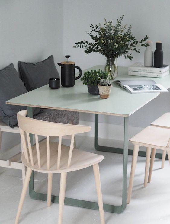 Arredamento Verde Menta Idee E Soluzioni Per La Casa Casa Magazine