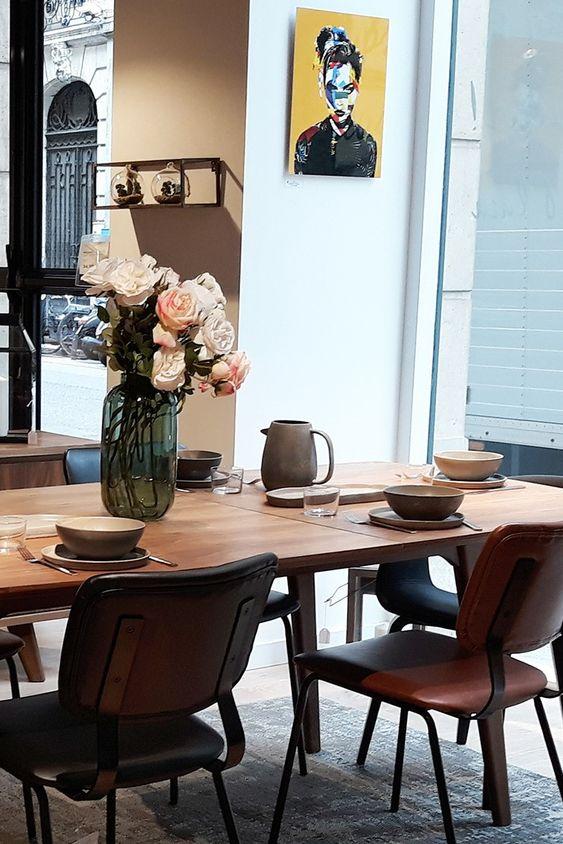 Sala Da Pranzo Stile Contemporaneo Come Realizzarla Casa Magazine