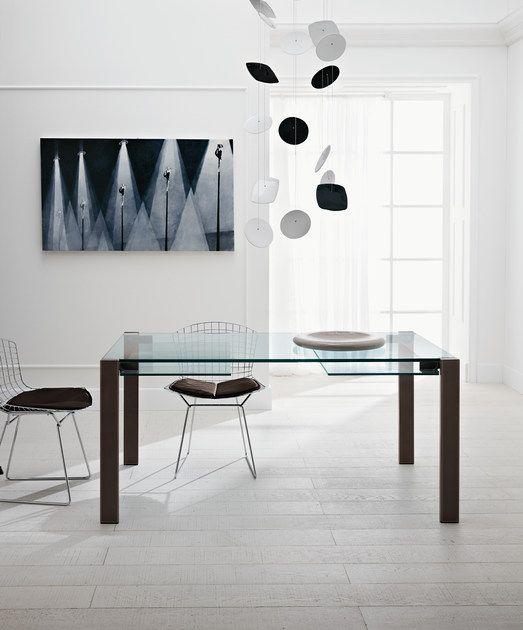 Sedie Da Abbinare A Un Tavolo Di Cristallo Quali Scegliere Casa Magazine