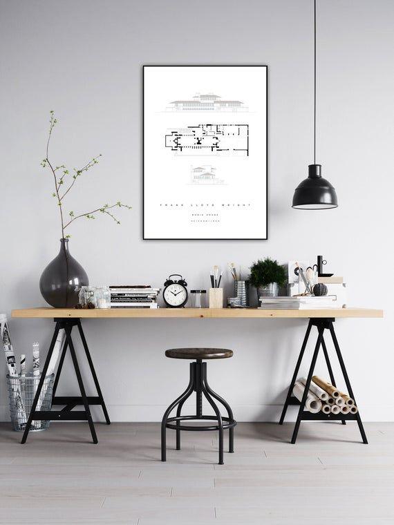 Arredamento Ufficio Stile Nordico Ambiente Piu Rilassante Casamagazine
